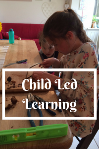 Child led learning home education home schooling www.mammasschool.co.uk