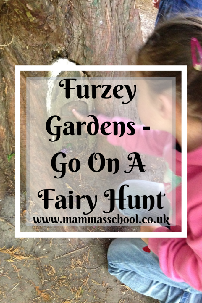 Furzey Gardens - Go On A Fairy Hunt, new Forest, Hampshire, new forest days out, Hampshire days out, www.mammasschool.co.uk