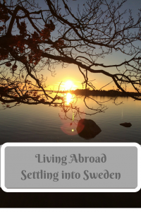 Living Abroad - Reflections after six months in Sweden Part 1:  Outdoors and Children www,mammasschool.co.uk