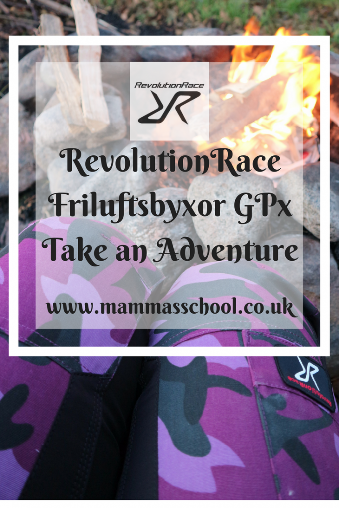 Friluftsbyxor, revolutionrace, revolution race, outdoor clothing, outdoor trousers, hiking trousers, hiking, adventure, outdoors, www.mammasschool.co.uk