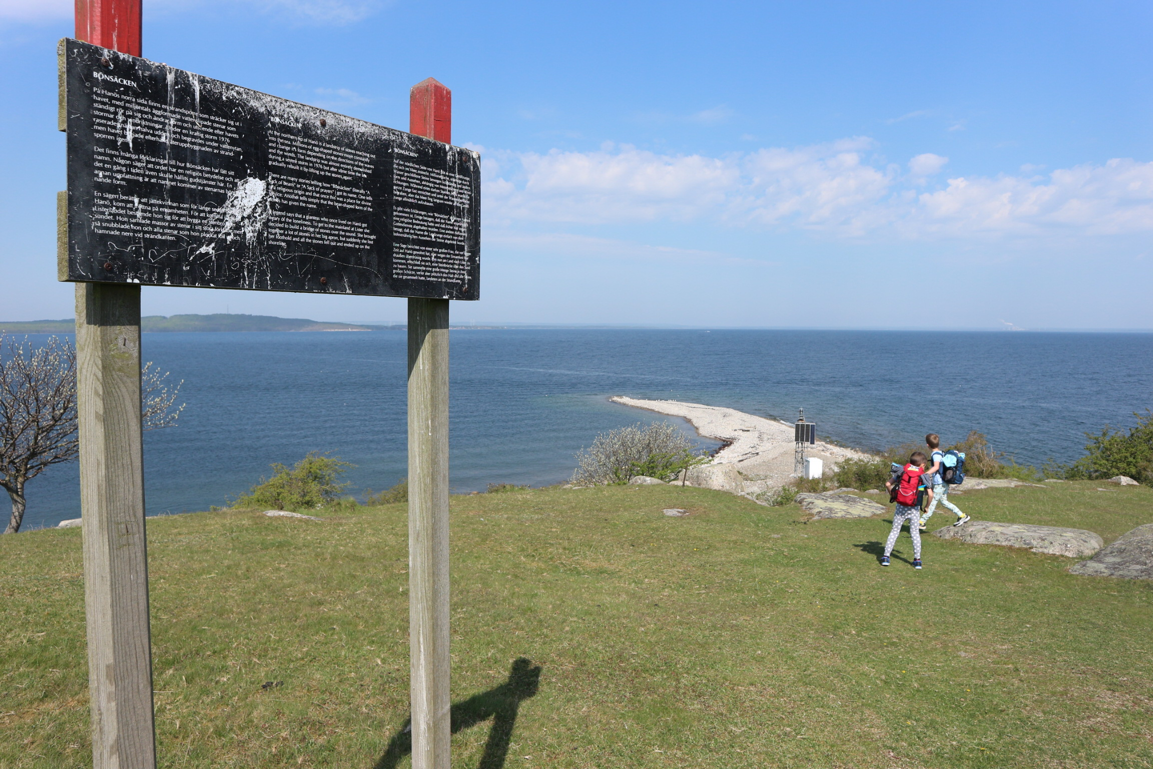 Discover Hanö And Its Legends – Mamma\'s School