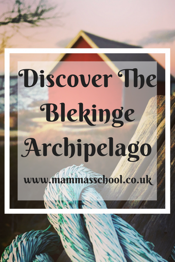 Discover The Blekinge Archipelago - Explore The Islands, Blekinge, Sweden, Southern Sweden, Archipelago, Skargard, Visit Blekinge, Islands