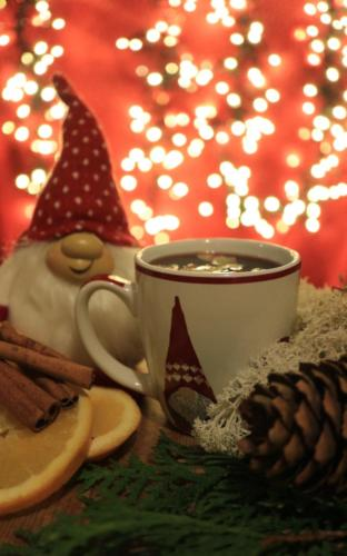 Nisse and Glogg 1