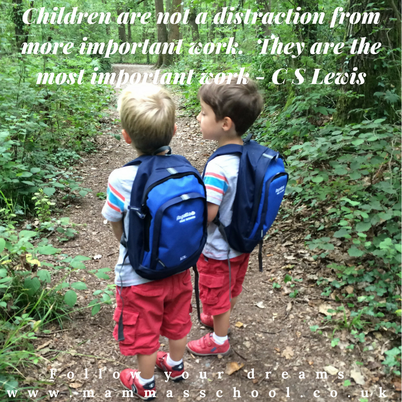 Inspiration Wednesday - Our Children, Quote about Children, Motivation children, inspiration children, quotes, www.mammasschool.co.uk