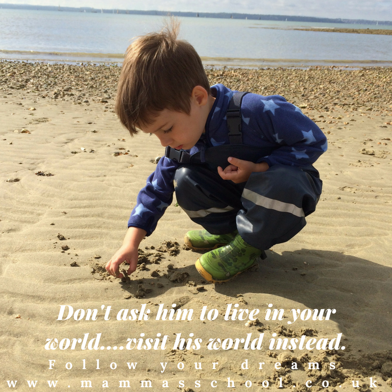 Child's World, Inspiration Wednesday - A Child's World, Quote, Quotes, Inspirational Quotes, Motivational Quotes, www.mammasschool.co.uk