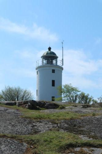 Hano lighthouse