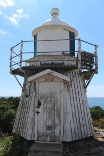 Tarno lighthouse